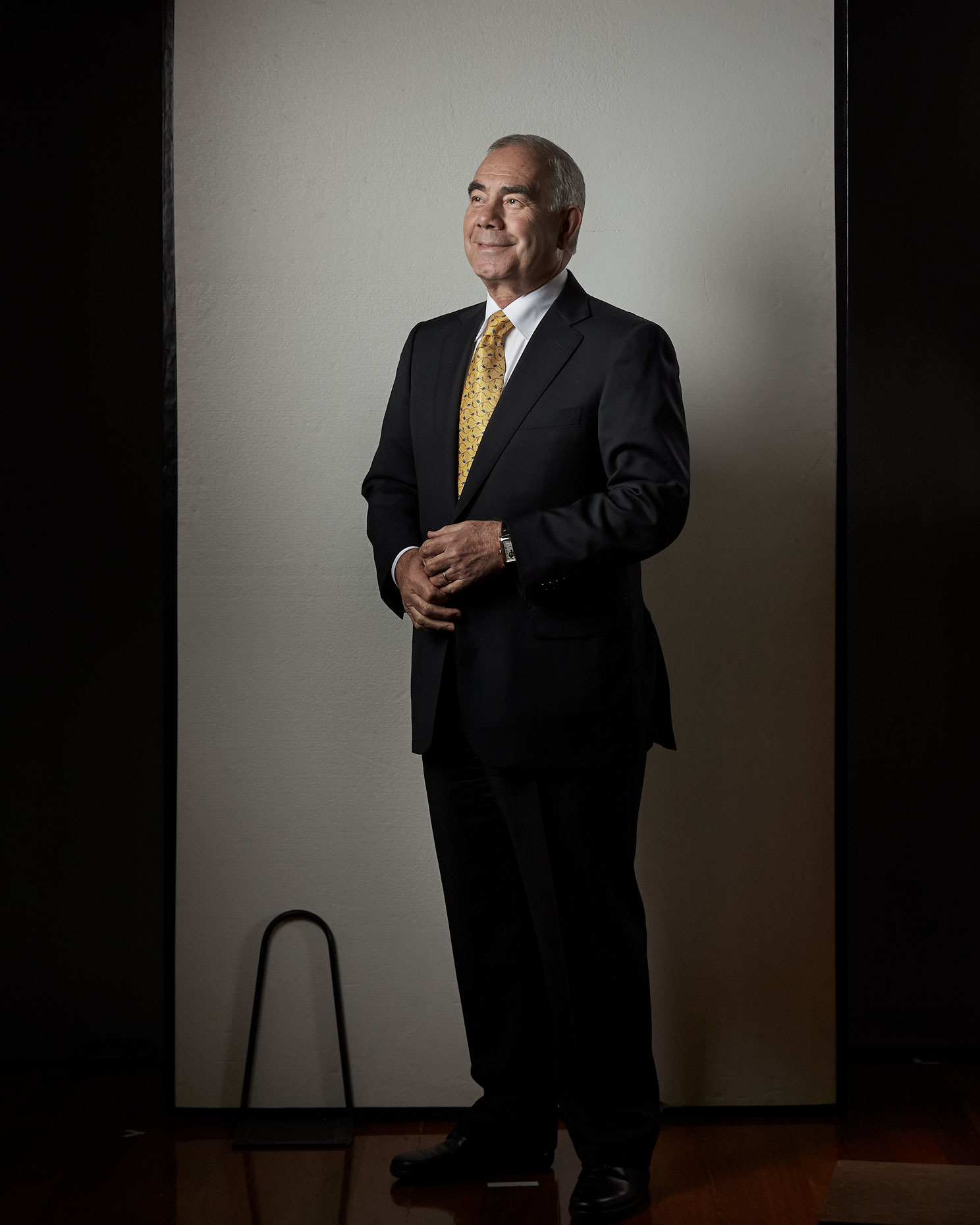 Paul Rizzo, Australian Business Executive