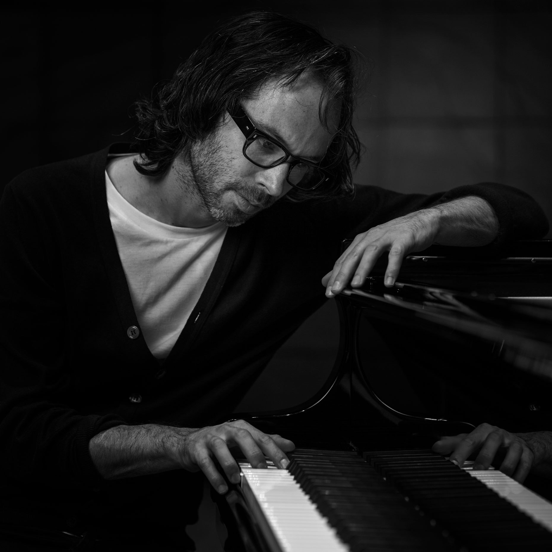 James Rhodes, Pianist